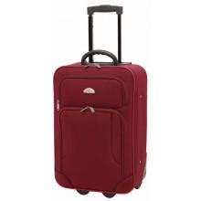 GALWAY gurulós bőrönd