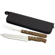 BUTCHER hússzeletelő szett, kés szett