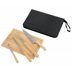 BEST BBQ szeletelő kés szett