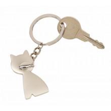 CAT kulcstartó