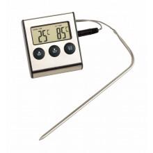 GOURMET főzési hőmérsékletmérő