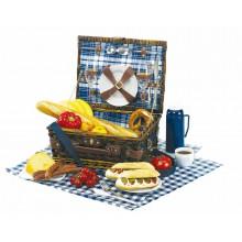 CENTRAL PARK piknik kosár