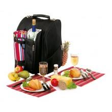 DIABOLO kétszemélyes piknik táska