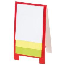 ADVERT: mini álló jegyzetfüzet